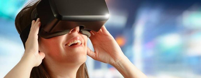 Virtual Reality (VR): Best Practices