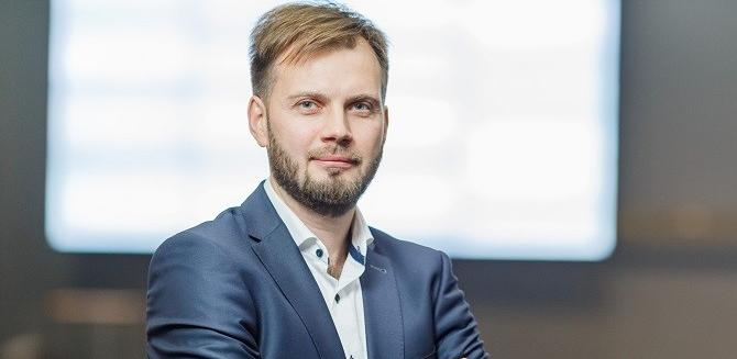 Dmitry Shapovalov: the main condition for digital transformation