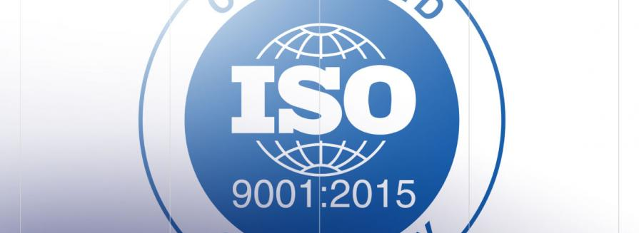 IT-Enterprise has confirmed the certificate of quality ISO 9001