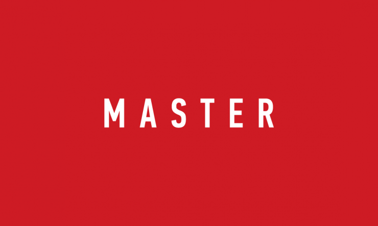The MASTER website has been modernized and updated